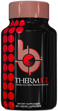 Therm-IQ bottle