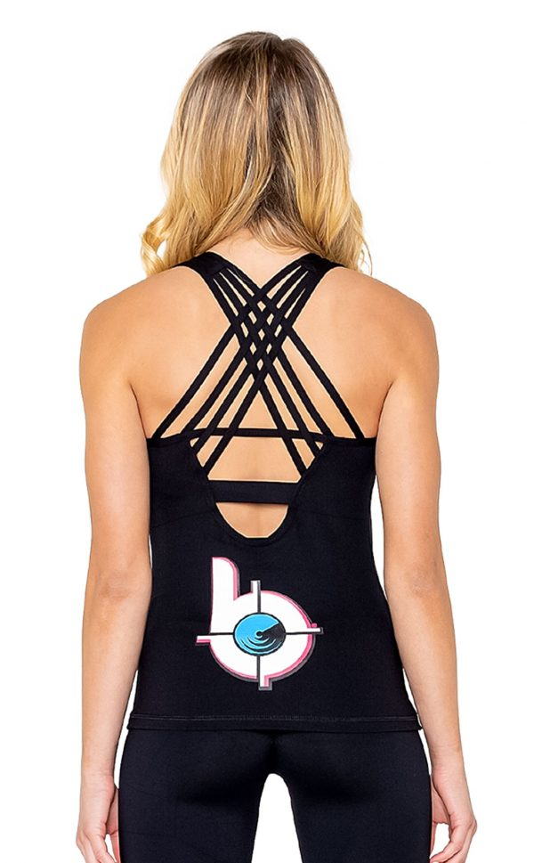 womens-bang-booty-black-scrunch-unicorn-top-back