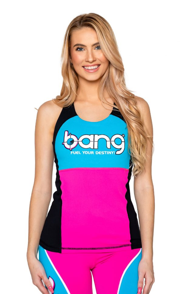 Bang-Rainbow-Unicorn-Fitness-Collection-Women's-Tank-Top