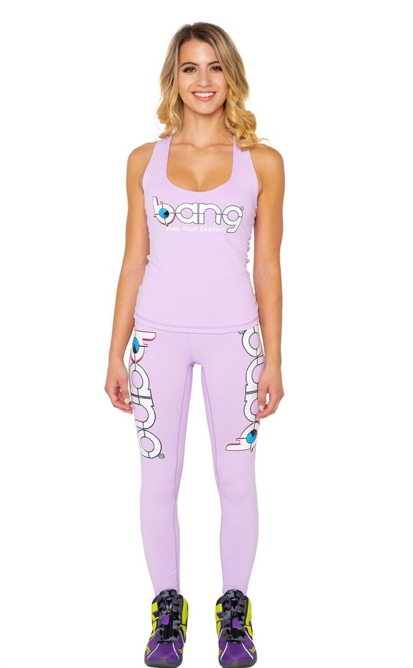 womens-bang-lilac-Booty-Scrunch-Set-front