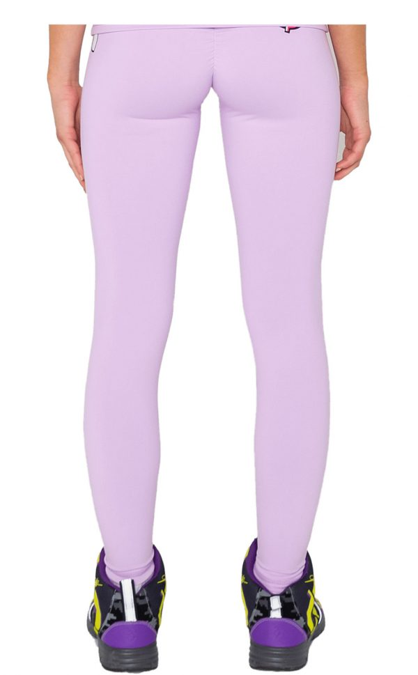 womens-bang-lilac-Booty-Scrunch-leggings-Set