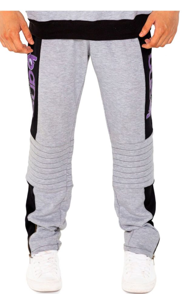 mens bang revolution Hoodie-purple-haze sweat-pants