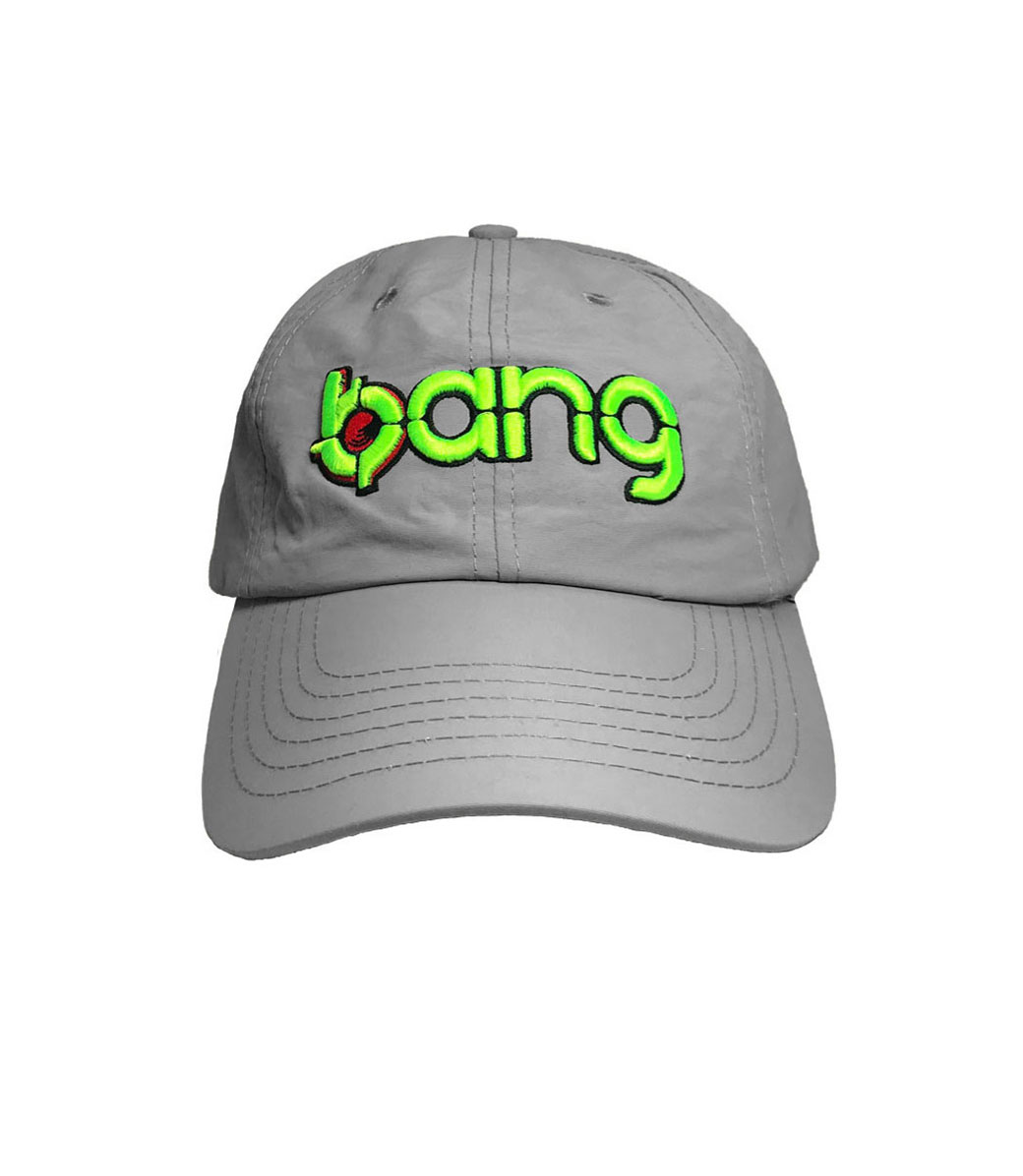 Bang Energy Drink Light up Hat
