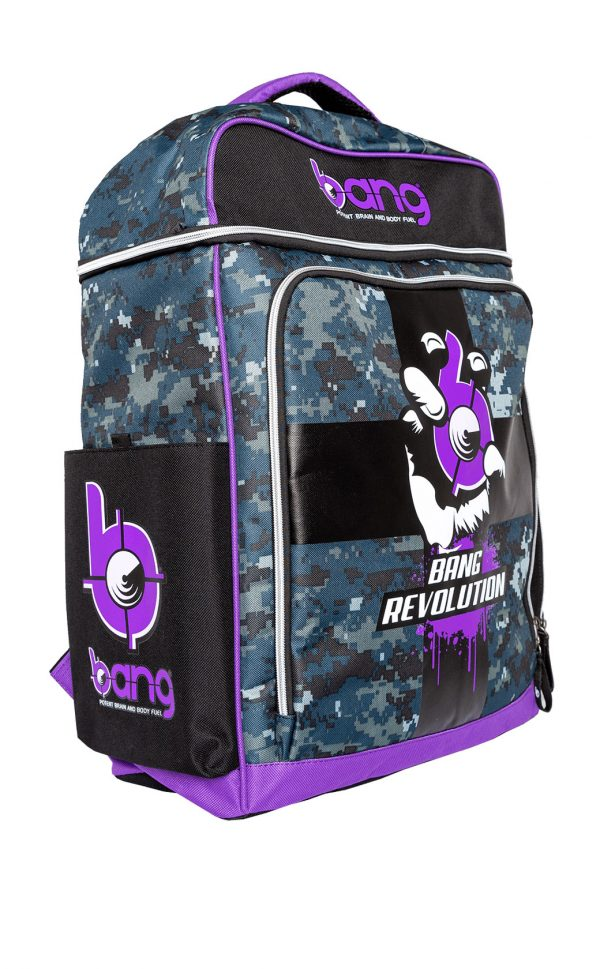 carry-on-backpack-purple haze side view