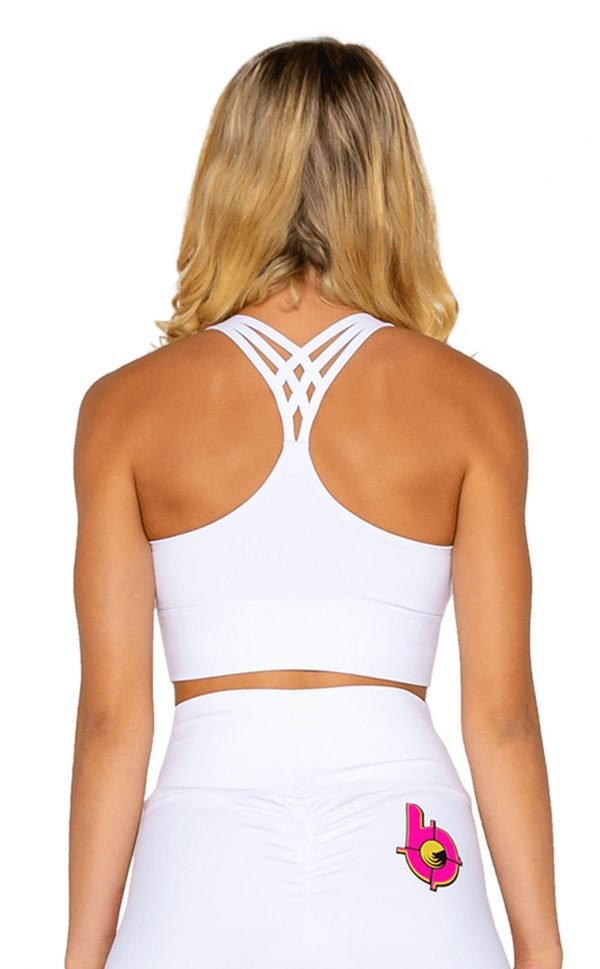 womens-bang-cropped-sports-top-white-back