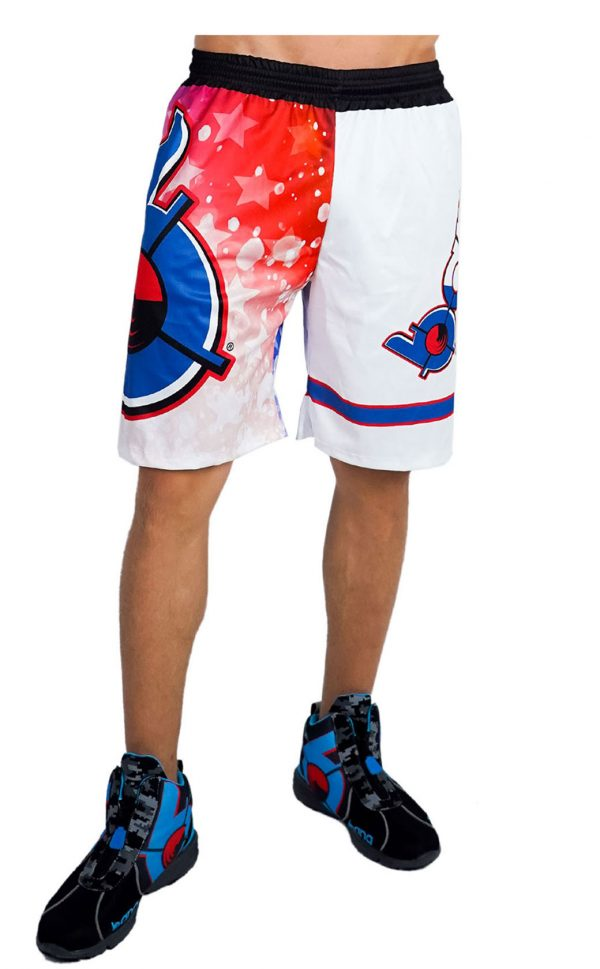 mens bang patriot-shorts 1