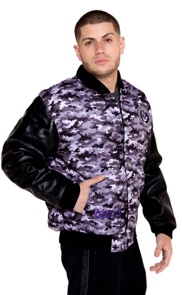 mens purple-camo-jackets bang revolution