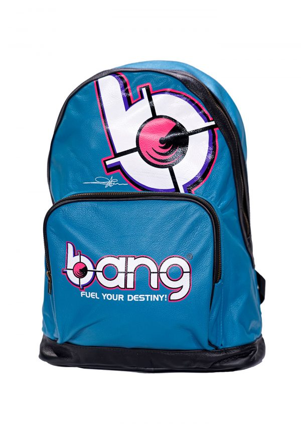 Bang Genuine Leather Backpacks