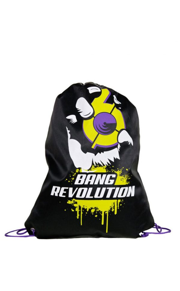 Bang-drawstring-purple guava