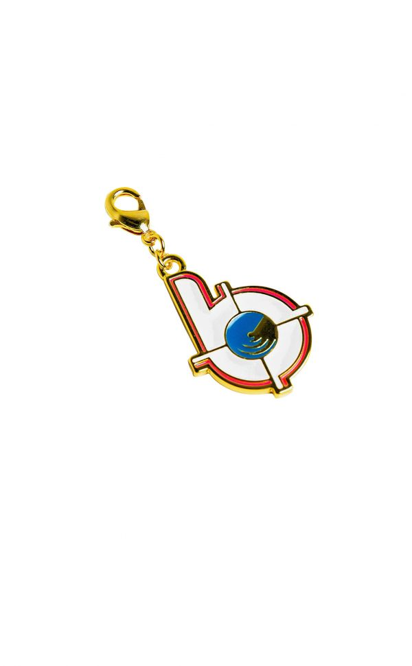 Bang-B-Logo-Charm-18k-Gold-Plating