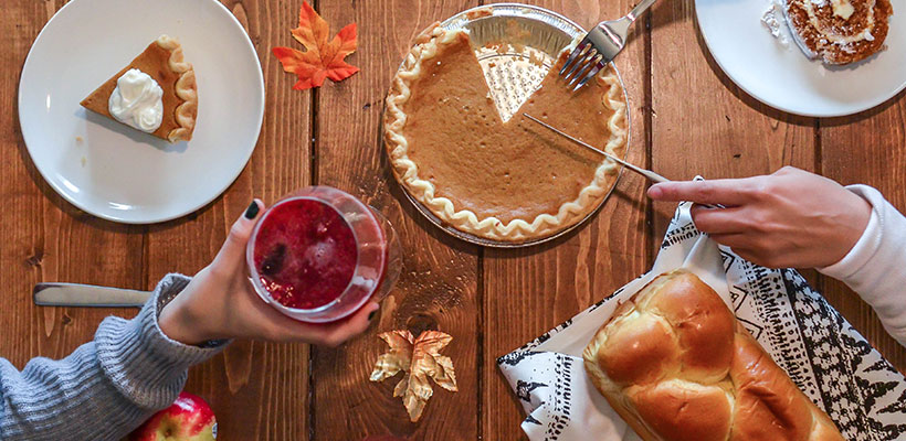 How to Cut Calories for Thanksgiving 2019-820x400