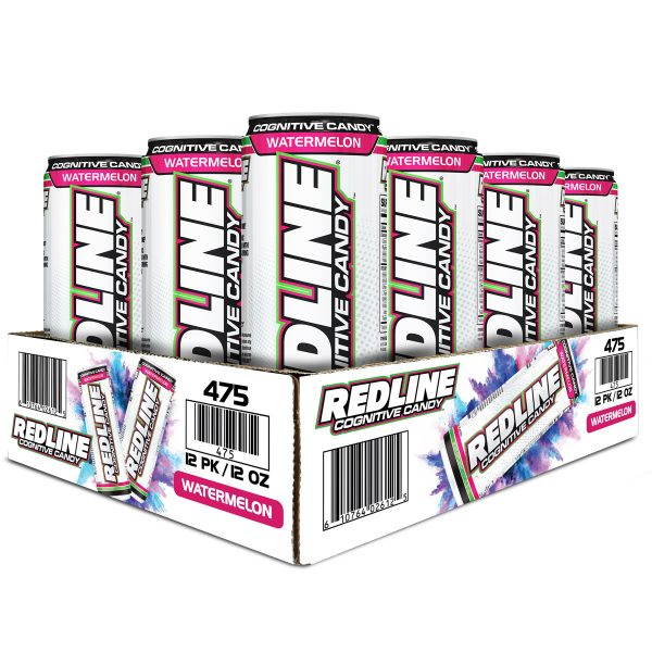 Redline-Cognitive-Candy-RTD-12oz-Watermelon-12pk
